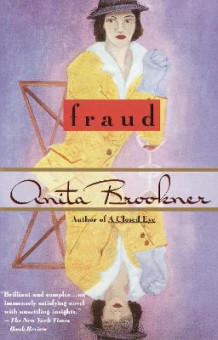 Fraud av Anita Brookner (Heftet)