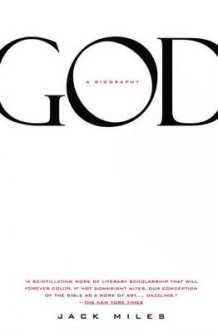 God: A Biography av Jack Miles (Heftet)