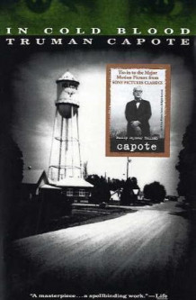 In cold blood av Truman Capote (Heftet)