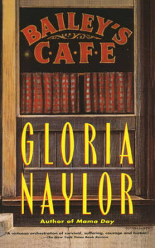 Bailey's Cafe av Gloria Naylor (Heftet)