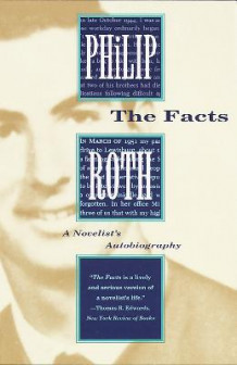 Facts av Philip Roth (Heftet)