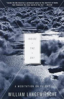 Inside the Sky av William Langewiesche (Heftet)