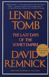 Omslag - Lenin's Tomb: the Last Days of the Soviet Empire