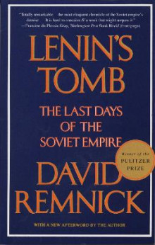 Lenin's Tomb: the Last Days of the Soviet Empire av David Remnick (Heftet)