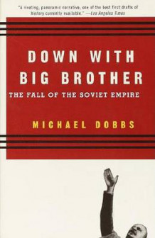 Down with Big Brother av Michael Dobbs (Heftet)