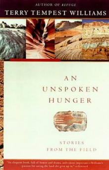 An Unspoken Hunger: Vintage Books Edition av Williams Terry Tempest (Heftet)