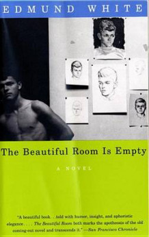Beautiful Room Is Empty av Edmund White (Heftet)