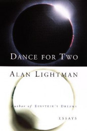 Dance for Two av Alan P. Lightman (Heftet)