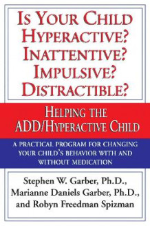 Is Your Child Hyperactive? Inattent av Garber (Heftet)