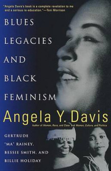 Blues Legacies and Black Feminism av Angela Davis (Heftet)