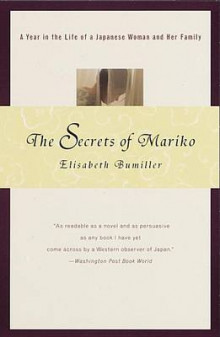The Secrets of Mariko av Elisabeth Bumiller (Heftet)
