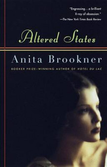 Altered States av Anita Brookner (Heftet)