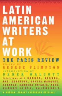 Latin American Writers at Work av George Plimpton (Heftet)