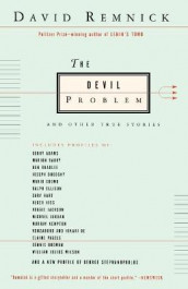 The Devil Problem av David Remnick (Heftet)