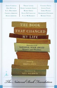 Book That Changed My Life av Diane Osen (Heftet)