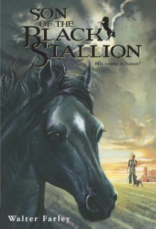 Son Of The Black Stallion av Walter Farley (Heftet)