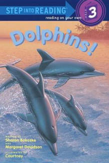 Dolphins! av Sharon Bokoske, Margaret Davidson og Courtney (Heftet)
