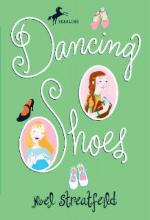 Dancing Shoes av Noel Streatfeild (Heftet)