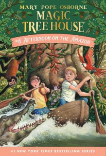 Magic Tree House 06 av Mary Pope Osborne (Heftet)