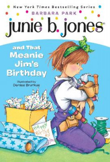 Junie B. Jones and That Meanie Jim's Birthday av Barbara Park (Heftet)