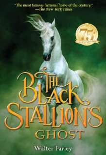 The Black Stallion's Ghost av Walter Farley (Heftet)