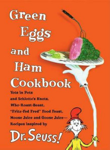 Green Eggs and Ham Cookbook av Dr Seuss (Innbundet)