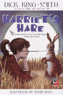Harriet's Hare av Dick King-Smith (Heftet)