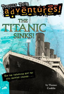 """Titanic"" Sinks av Thomas Conklin (Heftet)"