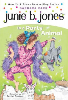 Junie B. Jones is a Party Animal av Barbara Park (Heftet)