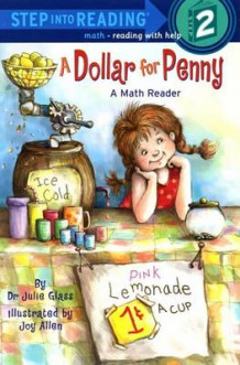 A Dollar for Penny av Julie Glass (Heftet)