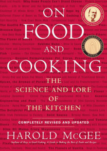 On Food and Cooking av Harold McGee (Innbundet)