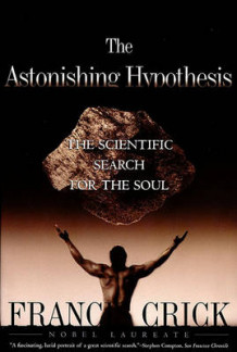 Astonishing Hypothesis (Us) _p av CRICK FRANCIS (Heftet)