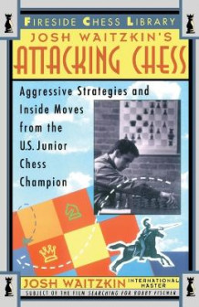 Attacking Chess av Josh Waitzkin (Heftet)
