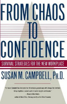From Chaos to Confidence av Susan M. Campbell (Heftet)