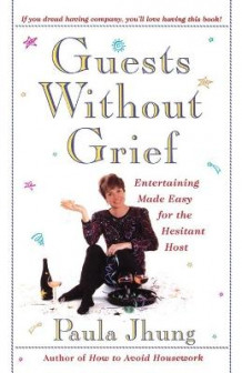 Guests without Grief av Paula Jhung (Heftet)