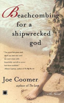 Beachcombing for a Shipwrecked God av Joe Coomer (Heftet)
