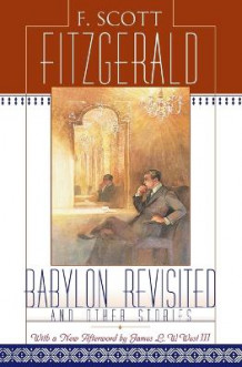 Babylon Revisted av F. Scott Fitzgerald (Heftet)