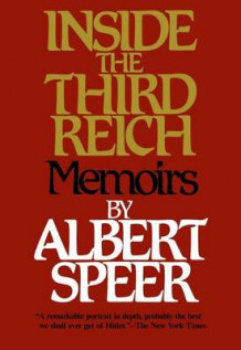 Inside the Third Reich av Albert Speer (Heftet)