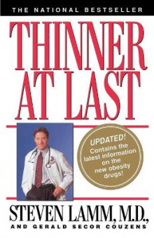 Thinner at Last av Steven Lamm og Gerald Secor Couzens (Heftet)