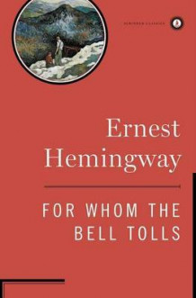 For Whom the Bell Tolls av Ernest Hemingway (Innbundet)
