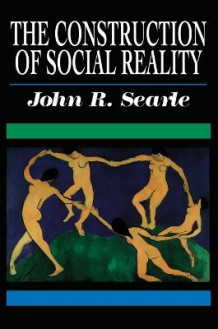 Construction Social Reality _p av SEARLE (Heftet)