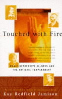 Touched with Fire av Kay Redfield Jamison (Heftet)