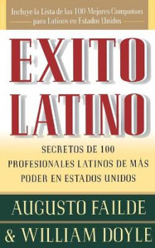 Exito Latino (Latino Seccedd) av Professor William Doyle og Augusto Failde (Heftet)