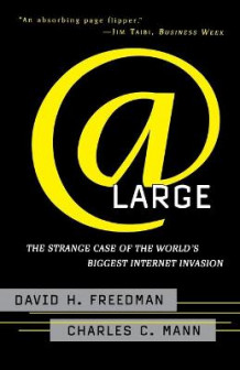 At Large av David H. Freedman og Charles C. Mann (Heftet)