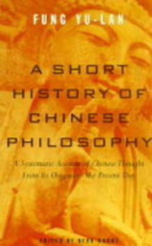A Short History of Chinese Philosophy av Yu-lan Fung (Heftet)