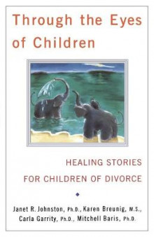Through the Eyes of Children av Karen Bruenig, Carla B. Garrity, Mitchell A. Baris og Janet R. Johnston (Heftet)