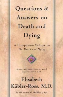 Questions and Answers on Death av Kubler-Ross (Heftet)