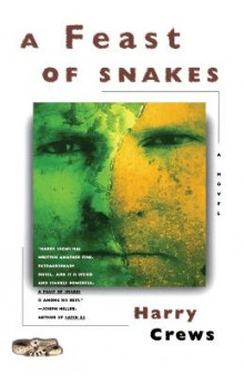 A Feast of Snakes av Harry Crews (Heftet)