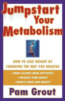 Jump-Start Your Metabolism av Grout (Heftet)