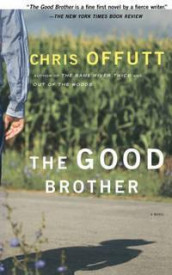 The Good Brother av Chris Offutt (Heftet)